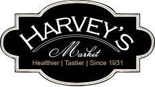 HARVEY'S MARKET at UNION MARKET | DC'S HEALTHY BUTCHER SHOP